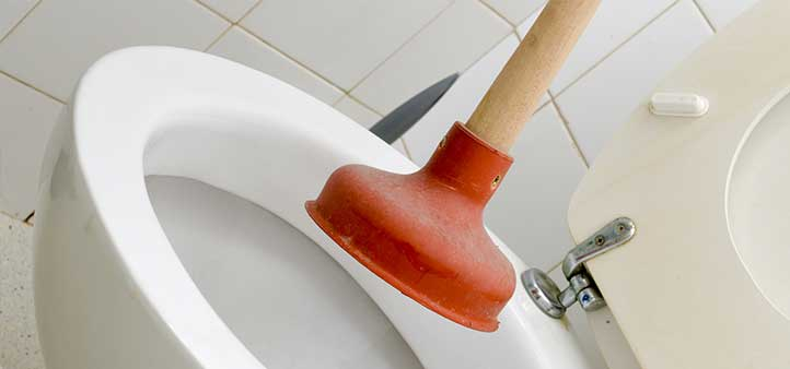 Clogged Toilet Repair Services in San Mateo, CA