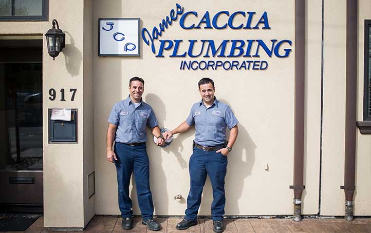 Emergency Plumbing Services in San Mateo, CA