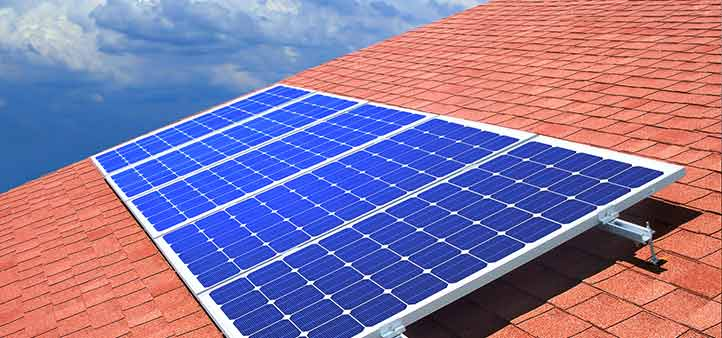 Solar Powered Hot Water Heaters Services in San Mateo, CA