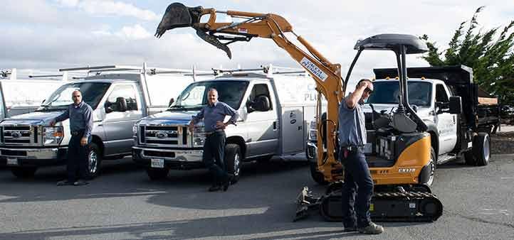 Septic Tank Repair Services in San Mateo, CA